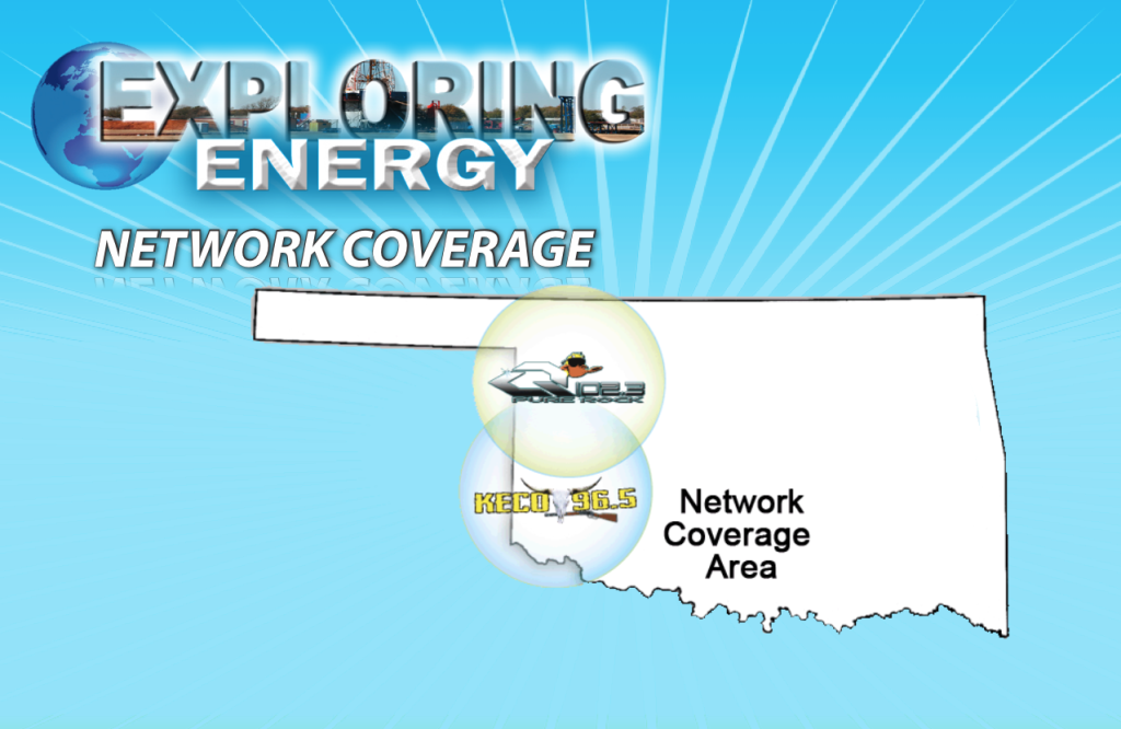 Exploring Energy Network Coverage